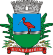 MUNICIPIO  DE GUARAMIRIM